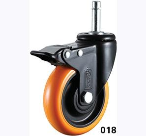Grip ring total lock PU