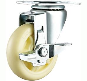 Swivel side lock YUPA