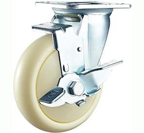 Swivel side lock PP
